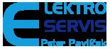 ELEKTRO SERVIS - Peter Pavlíček